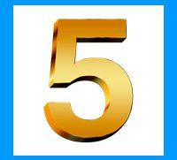 Пять главных правил успешной игры