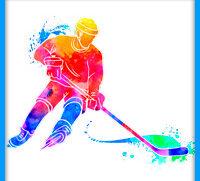 Как выигрывать в ставках на хоккей