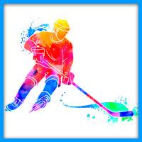 Советы как выигрывать в ставках на хоккей
