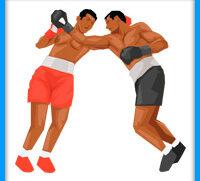 Как выигрывать в ставках на бокс